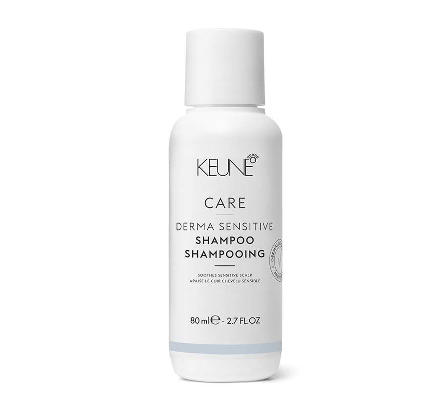 Derma Sensitive Shampoo 2.5oz Keune Care