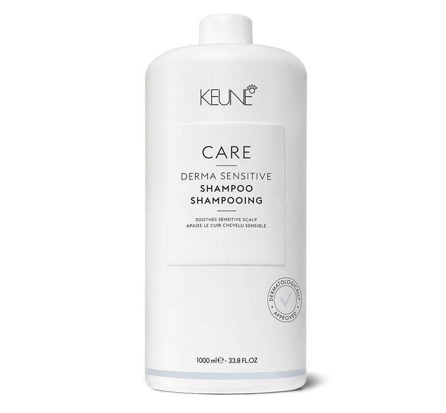 Derma Sensitive Shampoo 33.8oz Keune Care