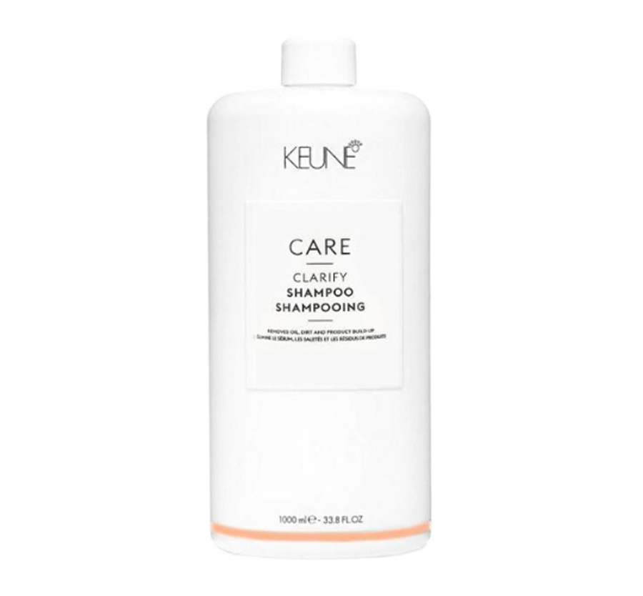 Clarify Shampoo 33.8oz Keune Care