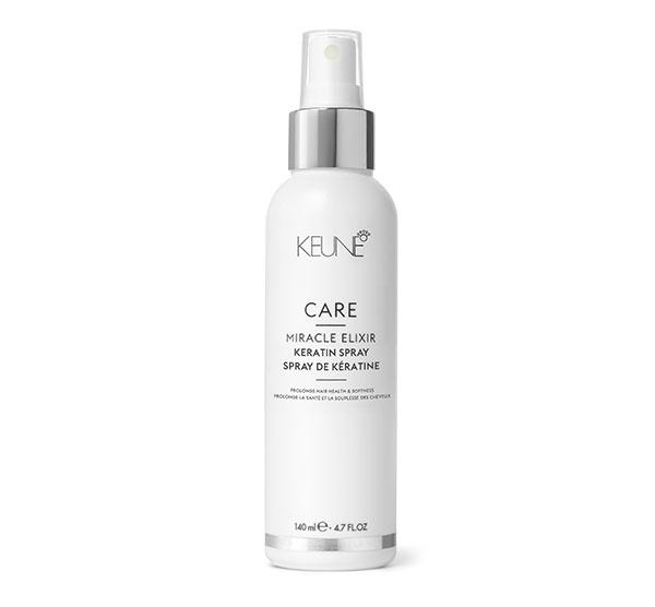 Miracle Hair Elixir Keratin Spray 4.7oz Keune