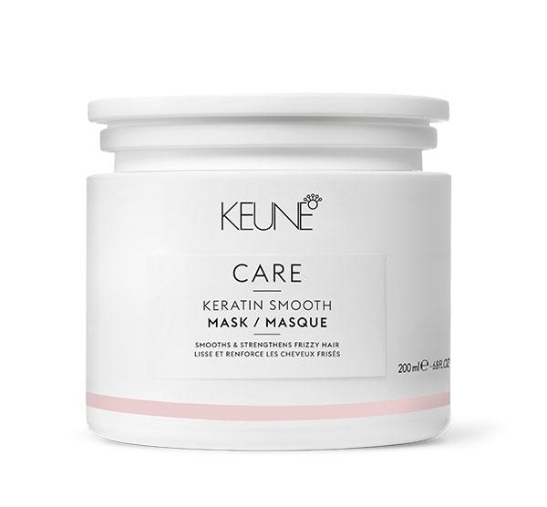 Keratin Smooth Mask 6.8oz Keune Care