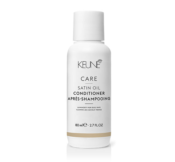 KEUNE CARE SATIN OIL CONDITIONER 2.7OZ