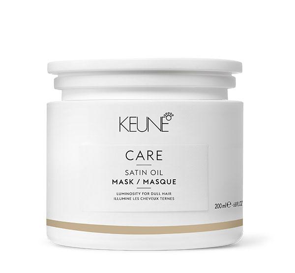 Satin Oil Mask 6.8oz Keune Care