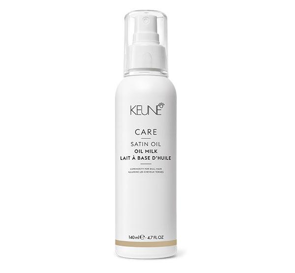Satin Oil Milk 4.7oz Keune Care
