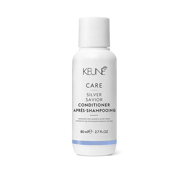 Silver Savior Conditioner 2.7oz Keune Care