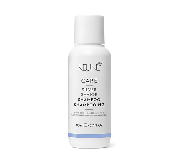 Silver Savior Shampoo 2.7oz Keune Care
