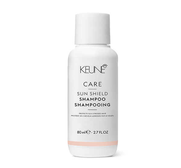 KEUNE CARE SUN SHIELD SHAMPOO 2.7OZ