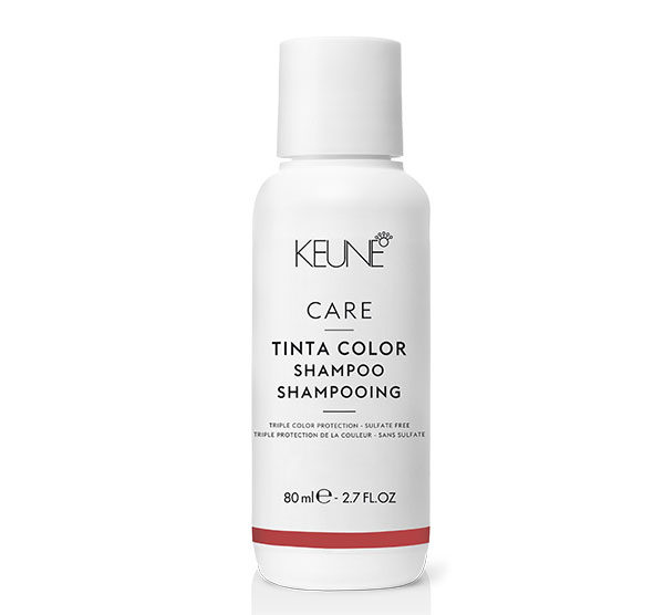 KEUNE CARE TINTA COLOR SHAMPOO 2.7OZ