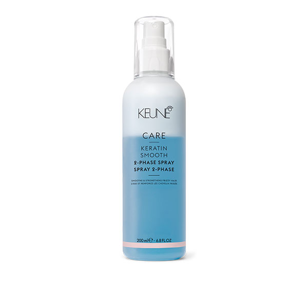Keratin Smooth 6.8oz KEUNE Care Line