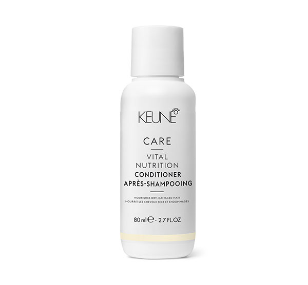 KEUNE CARE VITAL NUTRITION CONDITIONER 2.7OZ