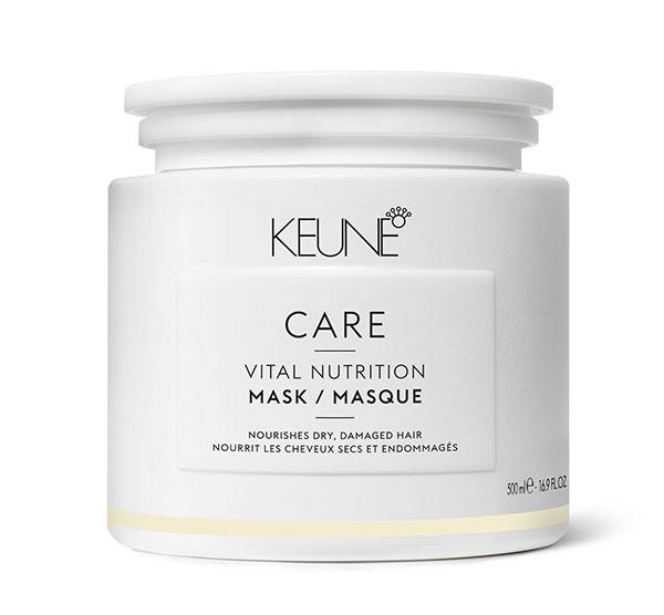 KEUNE CARE VITAL NUTRITION MASK 16.9OZ