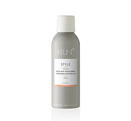 Brilliant Gloss Spray 5.7oz KEUNE