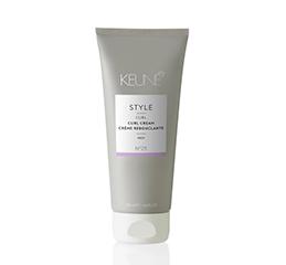 Curl Cream 6.8oz KEUNE