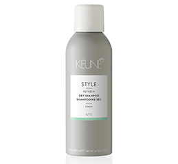Dry Shampoo 6.5oz KEUNE