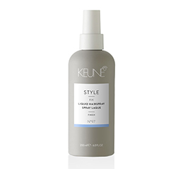 Liquid Hairspray 6.8oz KEUNE