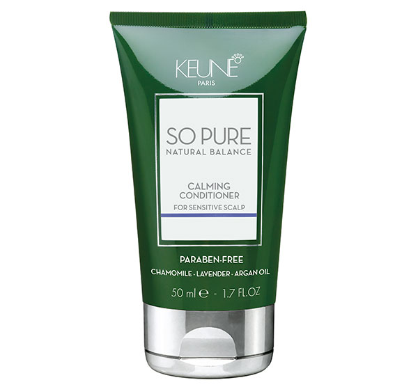 KEUNE SO PURE CALMING (D) CONDITIONER 1.7OZ