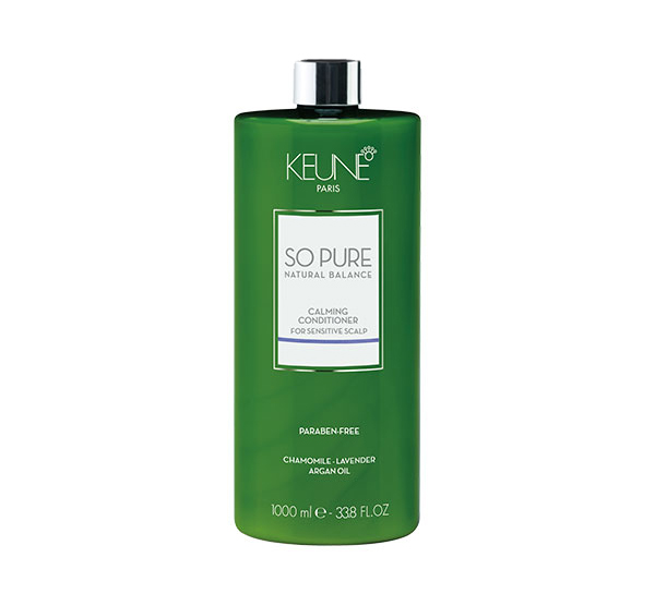 Calming Conditioner 33.8oz Keune So Pure