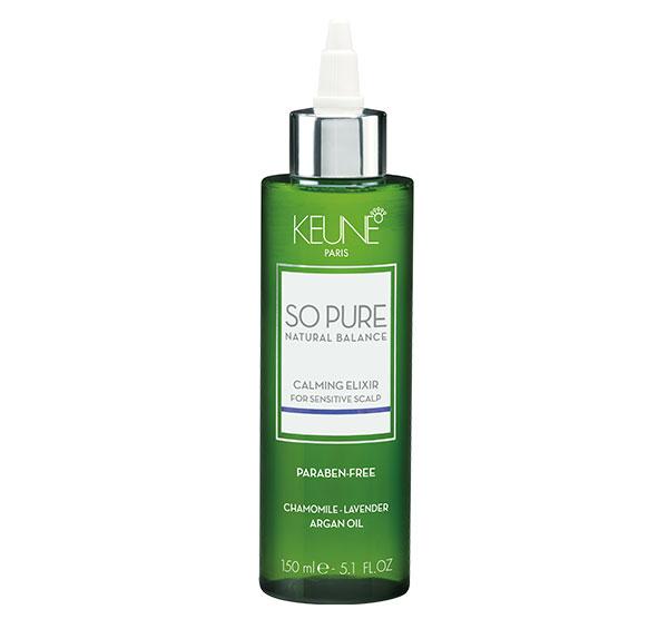 Calming Elixir 5.1oz Calms & Relaxes the Sensitive Scalp