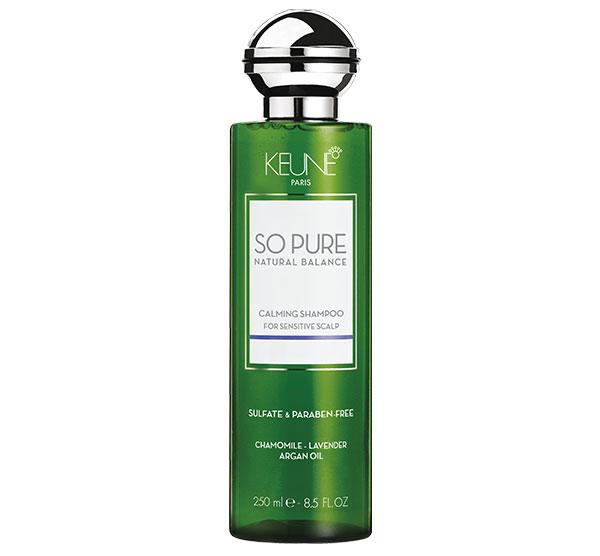 Calming Shampoo 8.5oz KEUNE So Pure