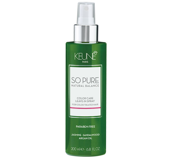 Color Care Leave-In Spray 6.8oz Preserves Color-Treated Hair