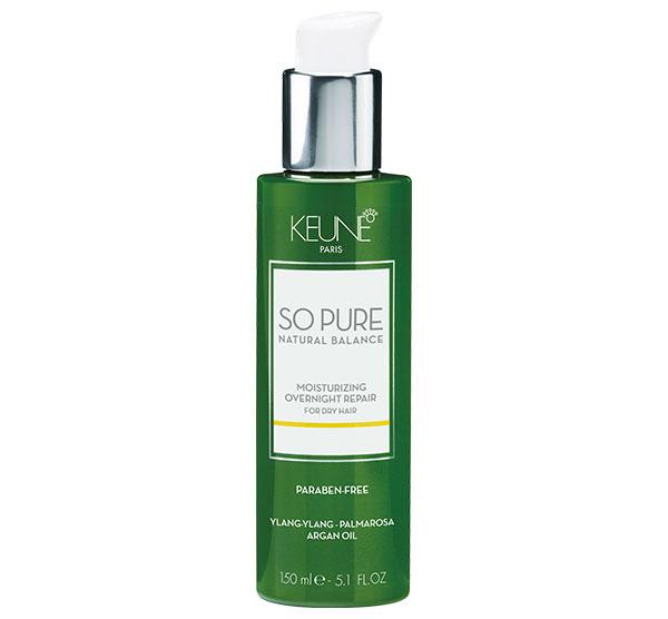 Moisturizing Overnight Repair 5.1oz Moisturizes & Balances Dry Hair & Scalp