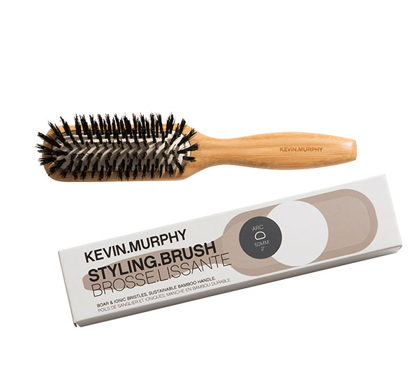 STYLING.BRUSH KEVIN.MURPHY bamboo styling brush