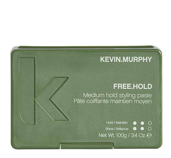 FREE.HOLD 3.4Oz KEVIN MURPHY