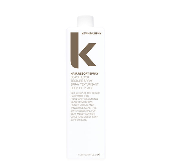 HAIR.RESORT SPRAY 33.8oz KEVIN.MURPHY