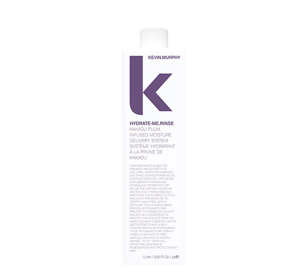 HYDRATE-ME.RINSE 33.8oz KEVIN.MURPHY