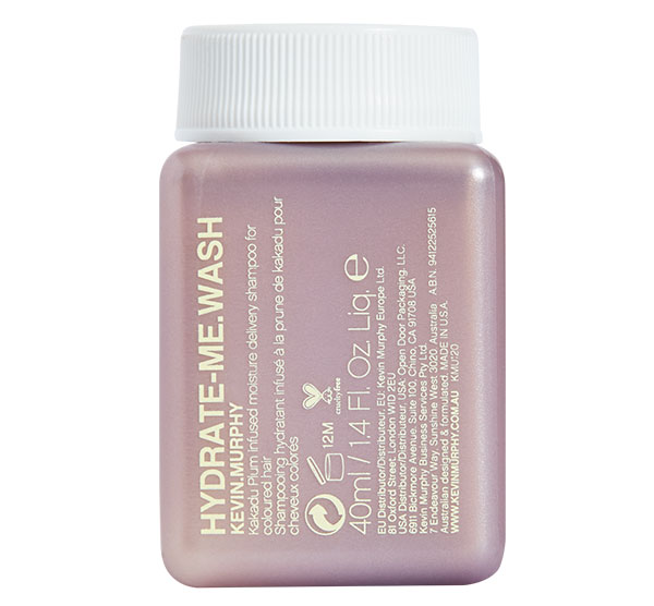 KEVIN MURPHY HYDRATE ME WASH 1.4OZ (40 ML)