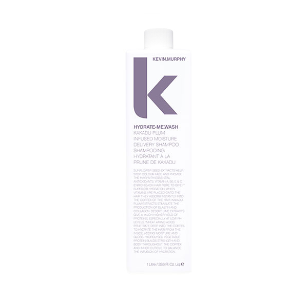HYDRATE-ME.WASH 33.8oz KEVIN.MURPHY
