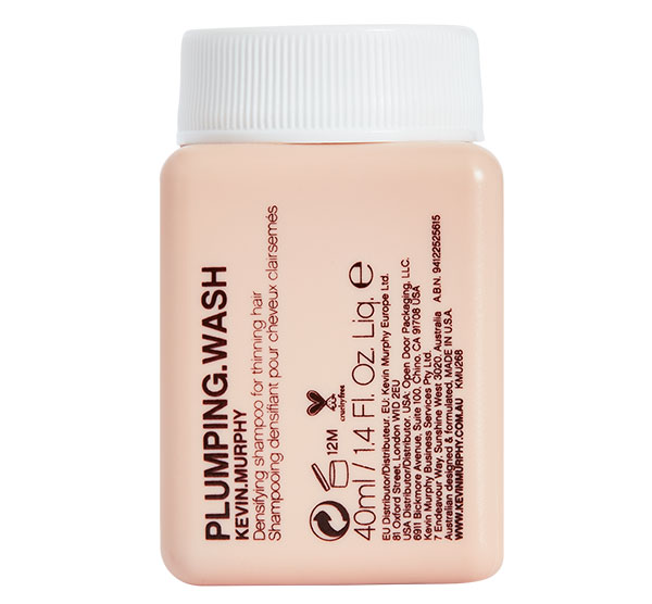 KEVIN MURPHY PLUMPING WASH 1.4OZ (40 ML)