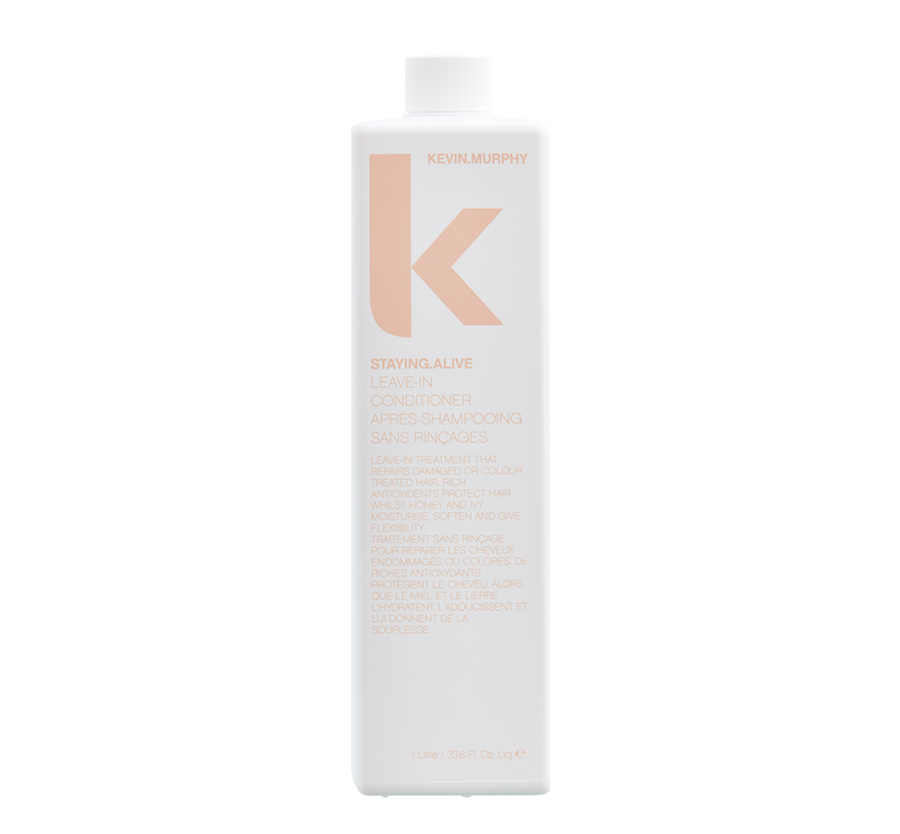 STAYING.ALIVE 33.8oz KEVIN.MURPHY