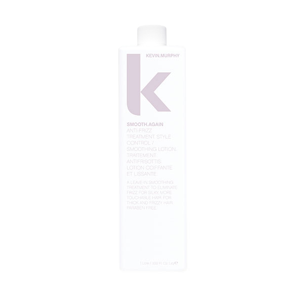 SMOOTH.AGAIN 33.8oz KEVIN.MURPHY