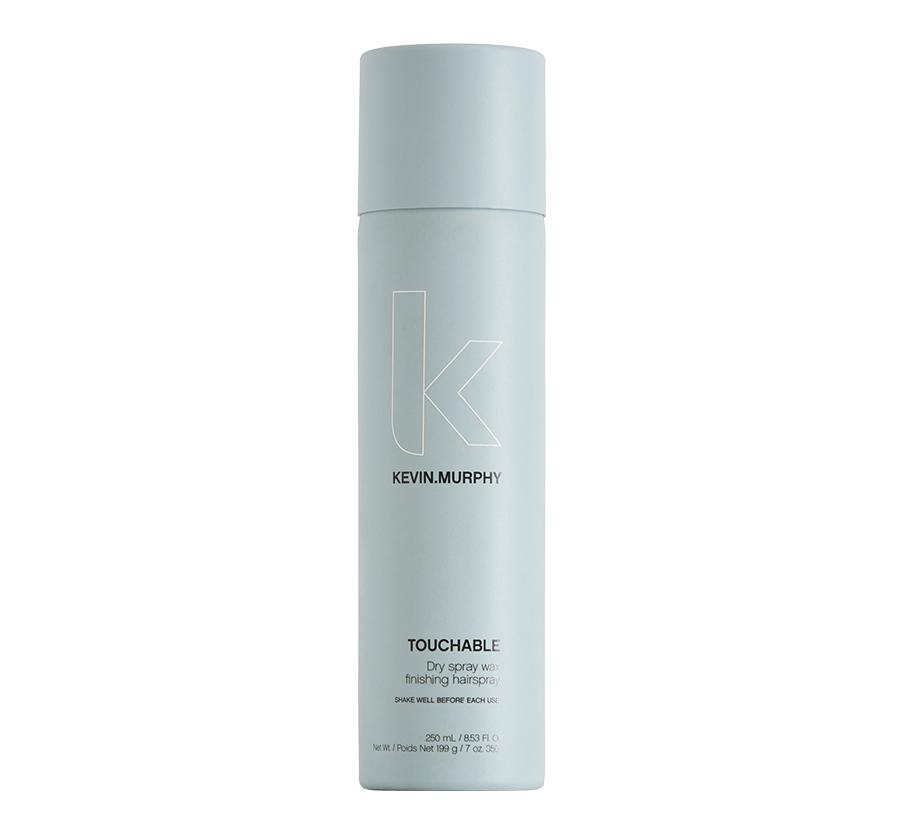TOUCHABLE 8.5oz Spray Wax Finishing Hairspray