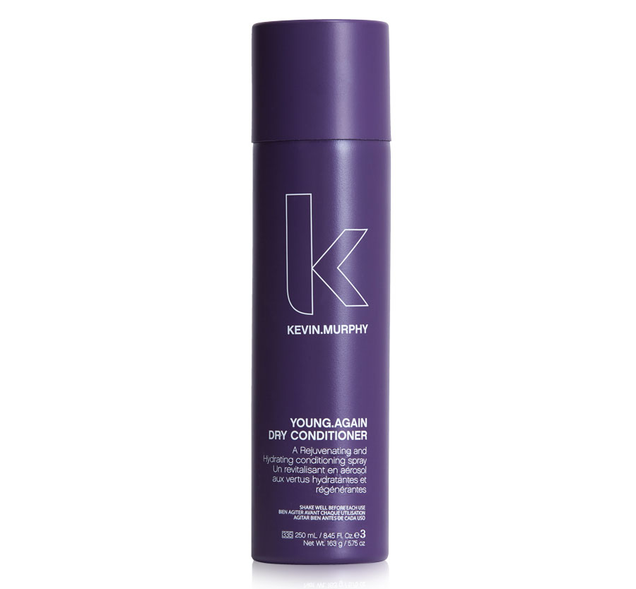 YOUNG.AGAIN DRY CONDITIONER 8.4oz Rejuvenating and Hydrating Conditioning Spray