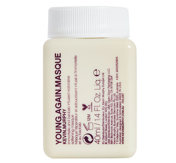 KEVIN MURPHY YOUNG AGAIN MASQUE 1.4OZ (40ML) (D)