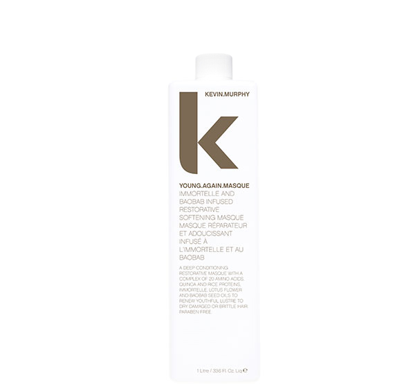 YOUNG.AGAIN.MASQUE 33.8oz KEVIN.MURPHY