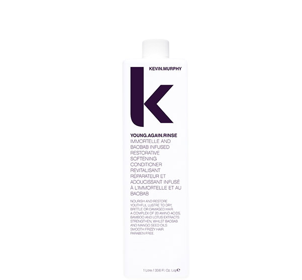 YOUNG.AGAIN.RINSE 33.8oz KEVIN.MURPHY
