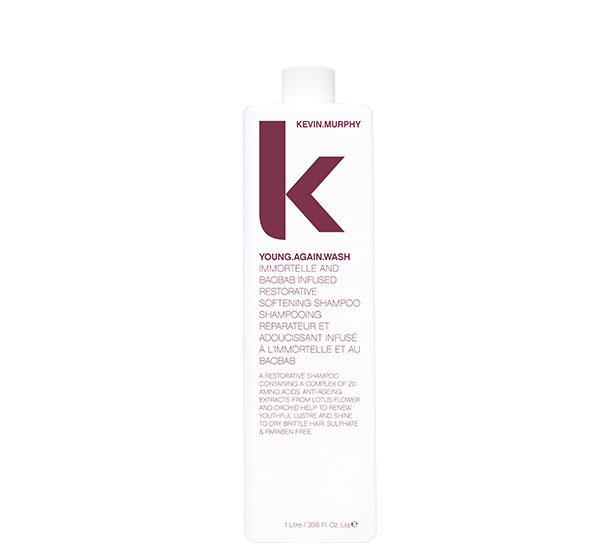 YOUNG.AGAIN.WASH 33.8oz KEVIN.MURPHY