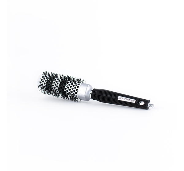 Thermal Square Brush 32mm Keratherapy
