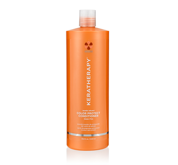 Color Protect Conditioner 33.8oz Keratherapy