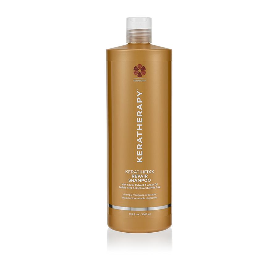 KERATINFIXX Repair Shampoo 33.8oz Keratherapy