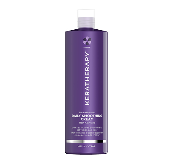 Daily Smoothing Cream 16.9oz Keratherapy