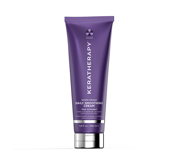 Daily Smoothing Cream 6.8oz KERATHERAPY