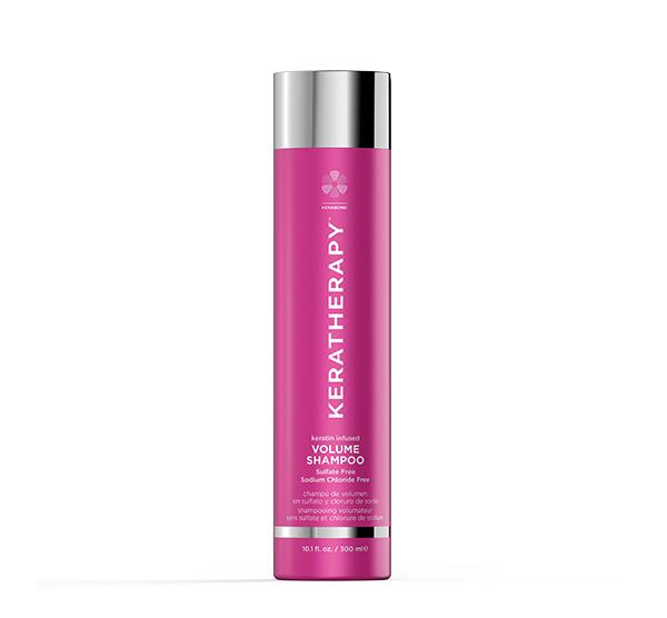 Volume Shampoo 10.1oz KERATHERAPY