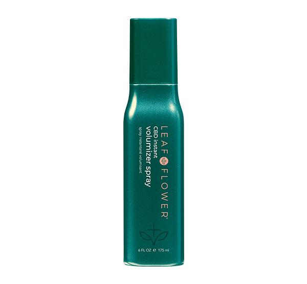 Leaf + Flower CBD Instant Volumizer Spray 6oz