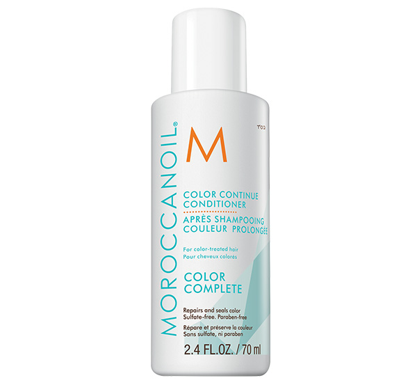 Color Continue Conditioner 2.5oz Color Complete Line
