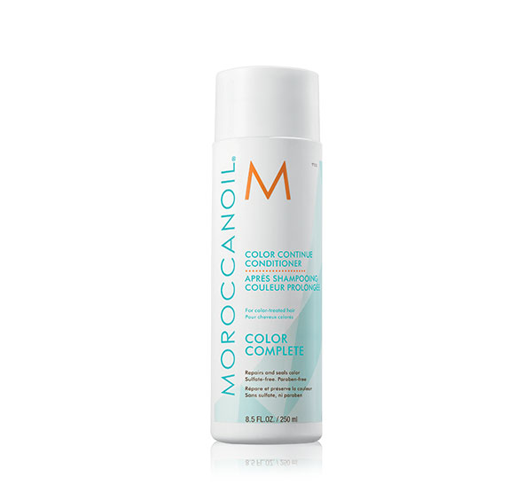 Color Continue Conditioner 8.5oz MOROCCANOIL