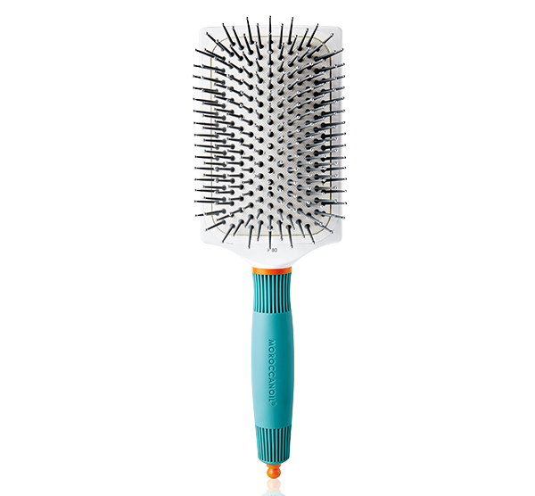 Ceramic Paddle Brush Moroccanoil